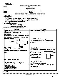 Giáo án các môn học khối 5 - Tuần 21 (chuẩn)