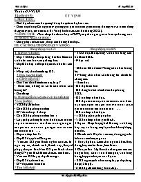 Giáo án các môn khối 5 - Tuần 30 - Nguyễn Thị