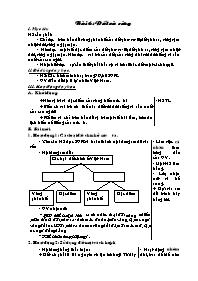 Giáo án Địa lí 5 - Bài 6 đến bài 10